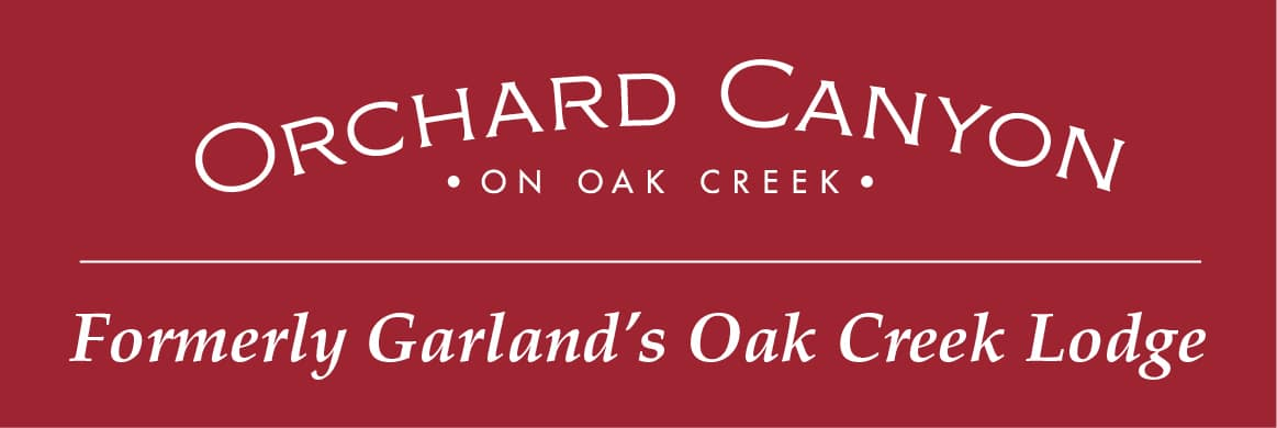Orchard Canyon on Oak Creek