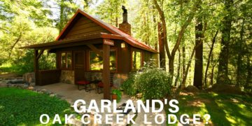 Garland's Lodge provides a unique experience in an unforgettable setting of Sedona's red rocks and the ever-changing seasons of Oak Creek Canyon.